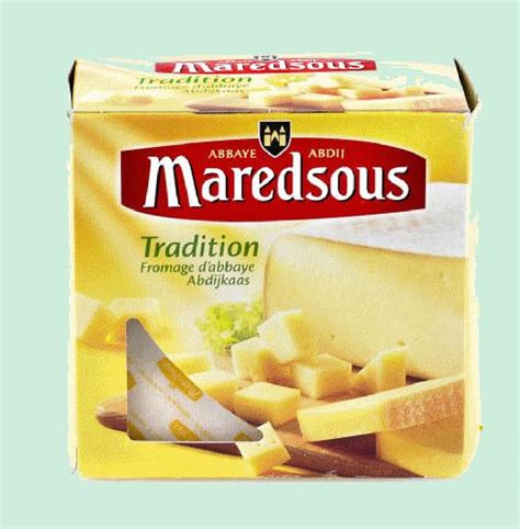 maredsous fromage d abbaye nature fromage belge 224 p 226 te mi dure 224 la cro 251 te naturelle