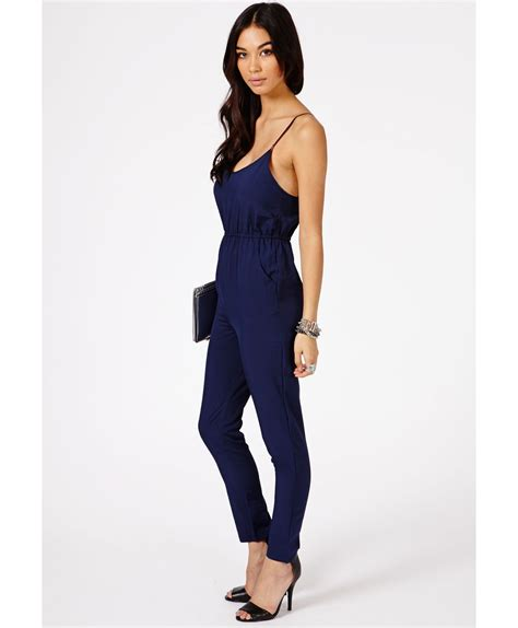 navy jumpsuit related keywords suggestions for navy jumpsuit