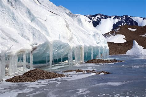 fun glacier facts  kids