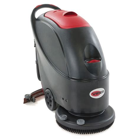 viper 28t floor scrubber viper as430c cord electric automatic floor scrubber unoclean