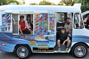 Decoration business plan, mobile ice cream truck business