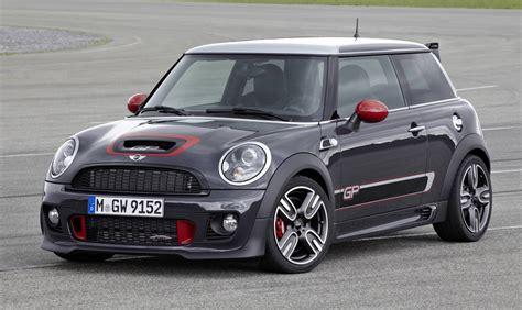 The best of cars: Mini Cooper