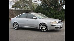 1999 Audi A6 2 4 Auto Executive Sedan  1 Reserve