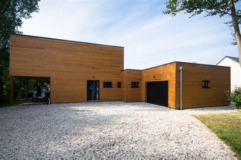 maison bois calvados catodon obtenez des id 233 es de design int 233 ressantes en utilisant du