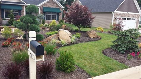 landscape design build lawn  order