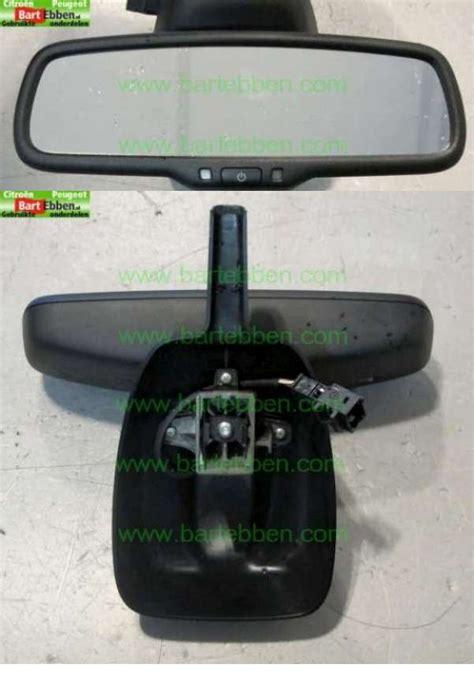 home interior brand peugeot 207 dashboard parts mirror interior