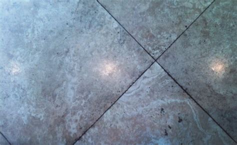 Travertine Floor Cleaning Orange County by Yorba Archives Vaporlux Tile Restoration