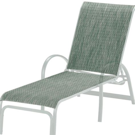 Telescope Patio Furniture Replacement Slings Patio