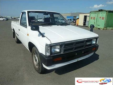 how to sell used cars 1990 nissan datsun nissan z car lane departure warning 1990 nissan datsun truck gd21 single cabin for sale japanese used cars details carpricenet