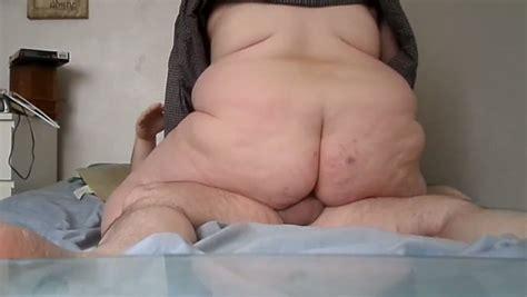 Fat Couple Having Hardcore Sex Video