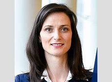 Mariya Gabriel European Commission