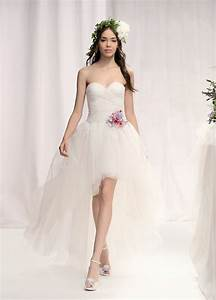 Most beautiful wedding dresses 2012 bridal wears for Beautiful dresses for wedding