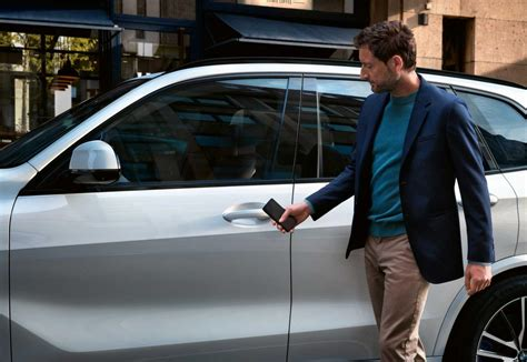 This sophisticated key card likewise has nfc technology and therefore offers the. Qué es y cómo funciona la Digital Key Card de BMW