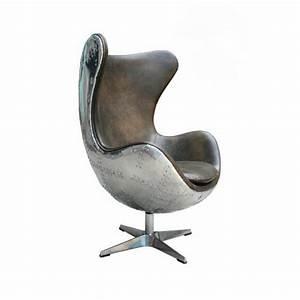 Fauteuil En Forme D Oeuf : fauteuil en forme d oeuf pas cher 8 id es de d coration int rieure french decor ~ Teatrodelosmanantiales.com Idées de Décoration