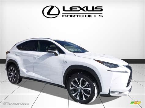 white lexus 2017 100 white lexus 2017 2017 lexus nx 200t base 4 dr