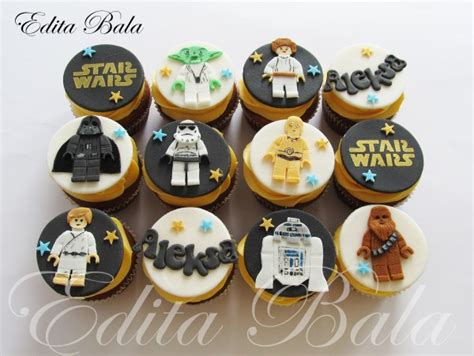 Top Star Wars Cakes   CakeCentral.com
