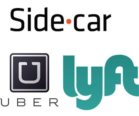 Uber, Lyft Competitor In Ride-sharing