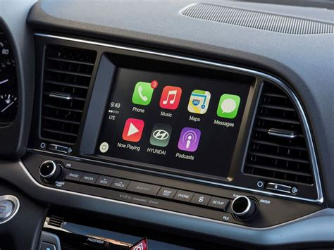 10 Cars With Innovative Navigation Systems