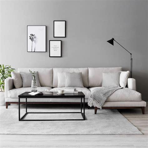 sofa penta  salon  mucho estilo crea  entorno