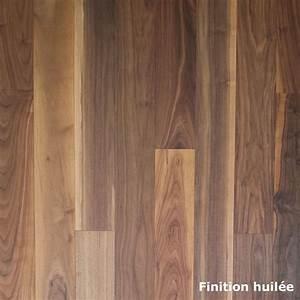 Revetement Bois Mural : le march du bois planche murale noyer noir 6 x 8 non fini le march du bois inc ~ Melissatoandfro.com Idées de Décoration
