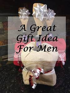 A Great Gift Idea For Men Sabrina39s Organizing