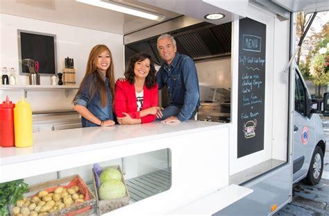 cuisine tv fr mon food truck à la clé nouvelle télé réalité de 2