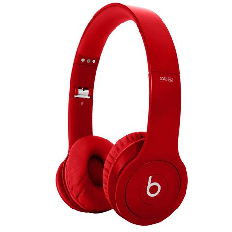 Beats by Dre Solo High Definition Stereo Headphones w