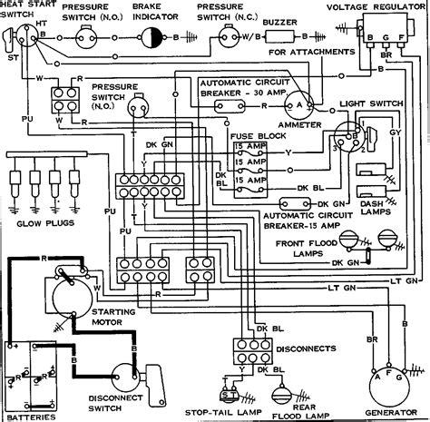 operation  maintenance manual