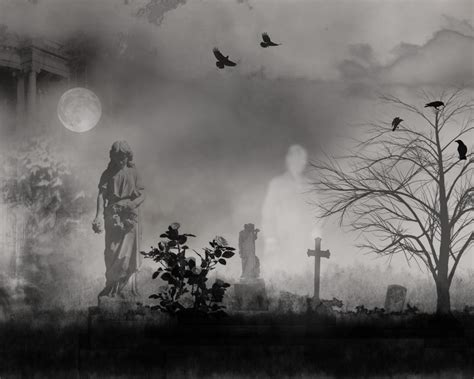 Wallpaper Graveyard by Graveyard Backgrounds 183 Wallpapertag