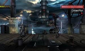 Catwoman Boss Fight - Batman: Arkham Origins Blackgate ...