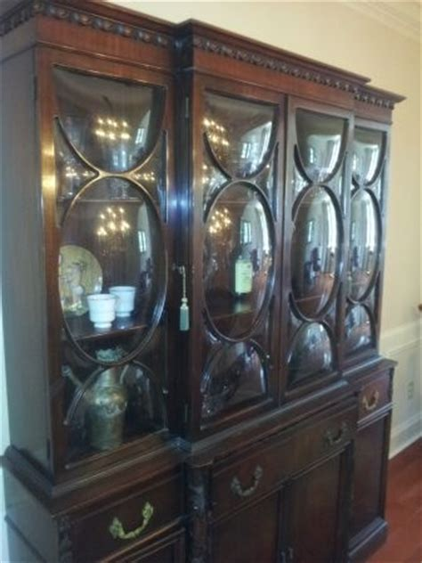 craigslist henredon china cabinet 106 best images about furniture on louis xvi