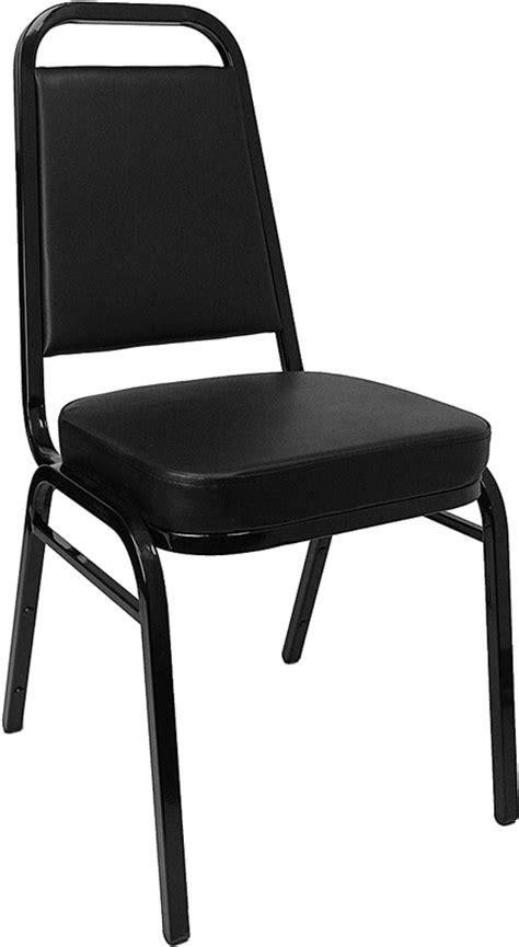 quickship vinyl padded stack chairs bar restaurant
