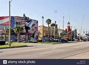 International Drive, Orlando, Florida Stock Photo ...