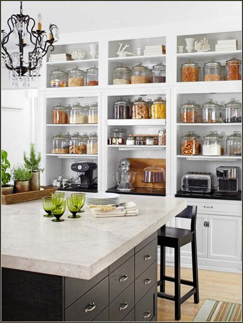 The Easiest Way To Organize Your Kitchen Cabinets