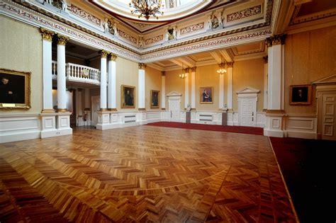 Hire The Merchants' Hall | Merchants Company Of Edinburgh