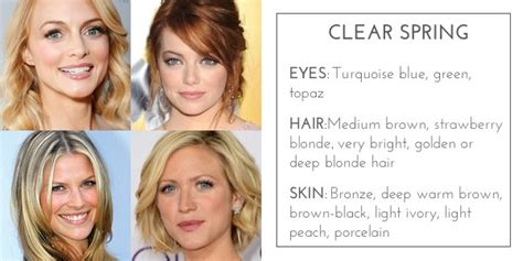 Colors For Your Skin Tone