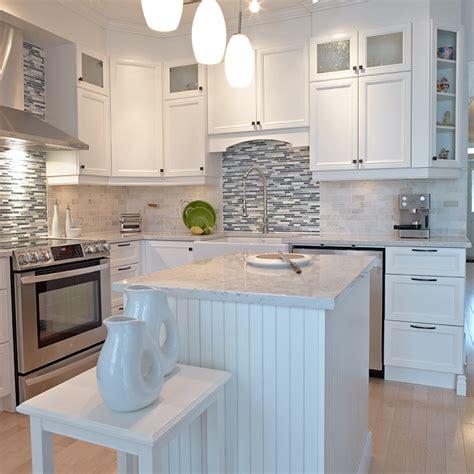 cuisine en m駘amine décoration armoires de cuisine jusqu au plafond montpellier 38 montpellier