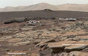 Recent Curiosity Photos From Mars (page 4) - Pics about space