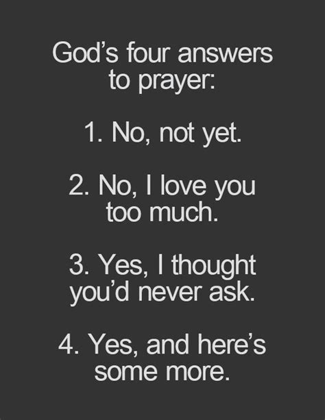 Answer Quotes Quotesgram Answer To God Quotes Quotesgram