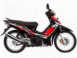 Generasi Honda Supra X 125