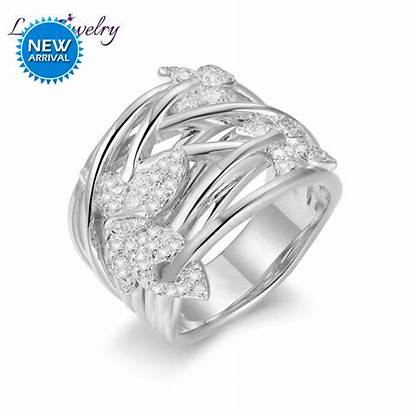 Diamond Jewelry Ring Band Rings Classic
