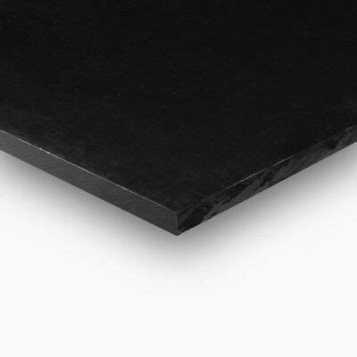 hdpe high density polyethylene plastic sheet 3 8 quot 6 quot