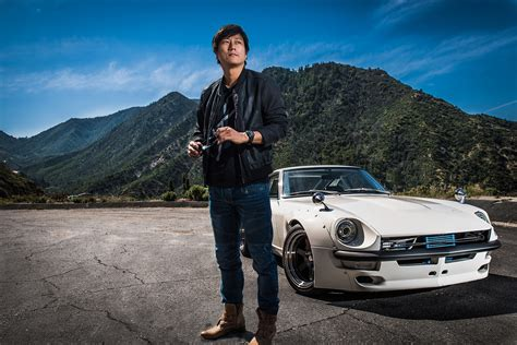 turbine sung kang  limited edition offset