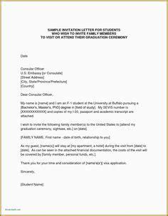 invitation letter template letter  invitation
