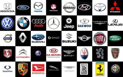 logos  car logos