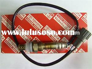 Oxygen Sensor Wiring Diagram Denso  Oxygen Sensor Wiring Diagram Denso Manufacturers In Lulusoso