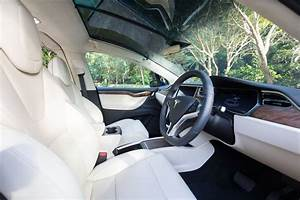 Tesla Model X 2018 review   CarsGuide