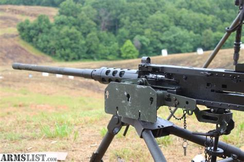 Auto 50 Bmg by Armslist For Sale M2hb 50 Bmg Semi Auto