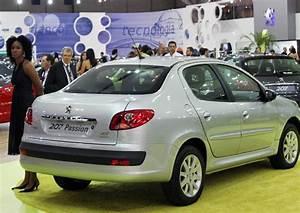 Peugeot 207 Passion - Fotos E Imagens