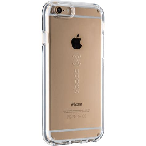 clear iphone cases used speck candyshell clear for iphone 6 plus 6s